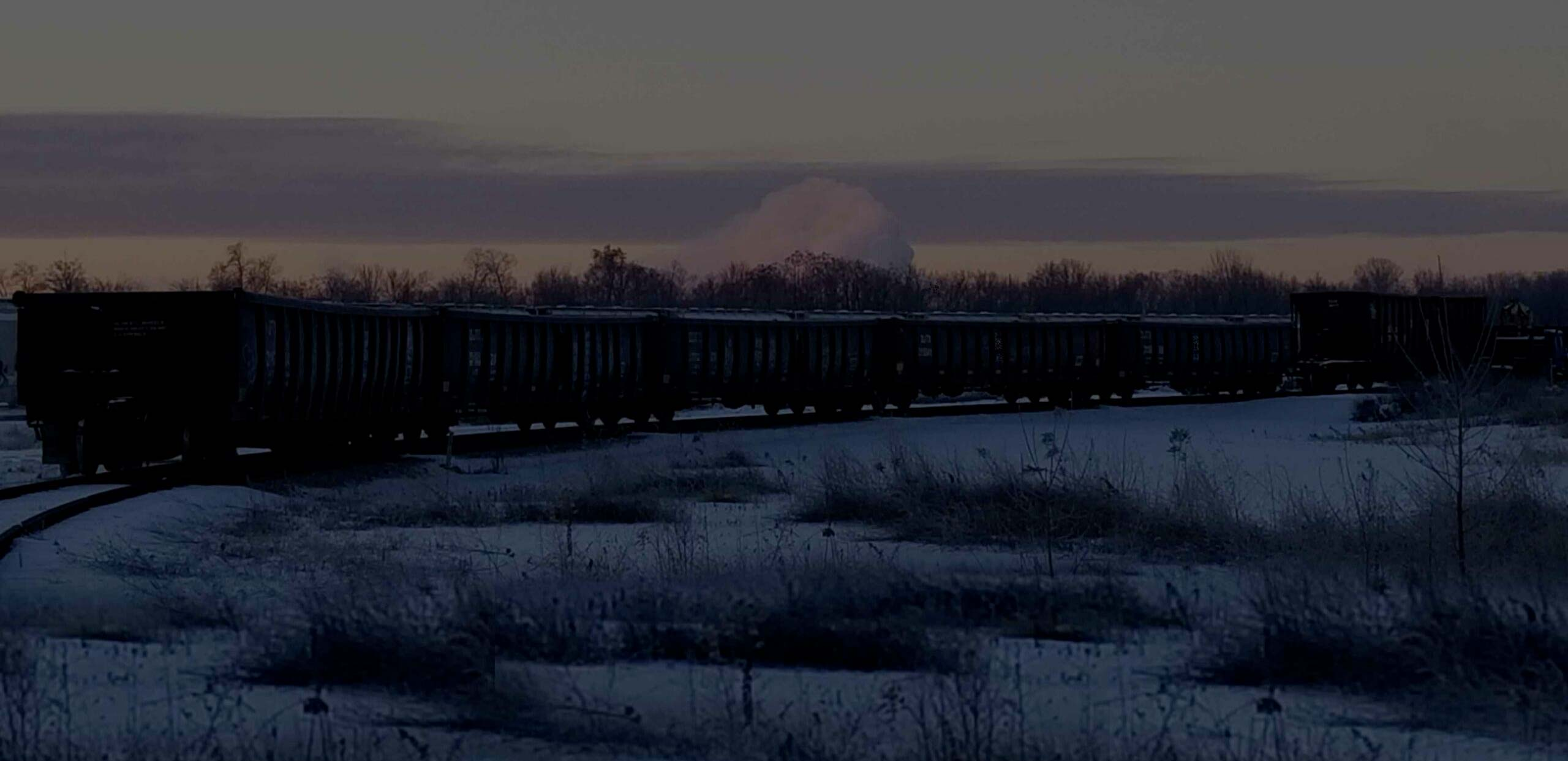 Ohio Freight Car Services background image